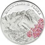5 $ 2013 Palau - Berge & Pflanzen - Nanga Parbat