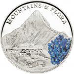 5 $ 2013 Palau - Berge & Pflanzen - Finsteraarhorn