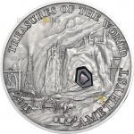 5 $ 2013 - Schätze der Welt - Amethyst