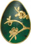 1 $ Palau - Goldenes Ei no. 1