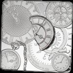 Vorverkauf! 5 $ 2017 Cook Islands - Zeitkapsel - Time Capsule Coin