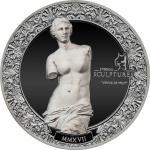 Pre-Sale! 10 $ 2017 Palau - Eternal Sculptures - Venus de Milo