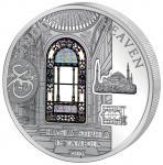 10$ 2016 Cook Islands - Fenster des Himmels - Hagia Sophia Istambul