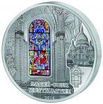 10$ 2014 Cook Islands - Fenster des Himmels - Sacre Coeur