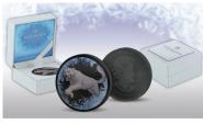 Vorverkauf! 5$ 2016 Canada - Deep Frozen Edition - Cougar