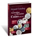 Vorverkauf! GRAND CATALOG Australian and Oceanian Coins Rosanowski 2000-2017