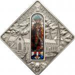 10$ 2012 Palau - Holy Windows - Augsburg Cathedral