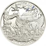 2$ 2013 Palau - Biblical Stories - Arc of Noah