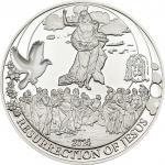 2$ 2014 Palau - Biblical Stories - Resurrection of Jesus