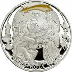 2$ 2014 Palau - Biblical Stories - Holy Three Kings