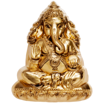 20$ 2019 Cook Islands - Lord Ganesha