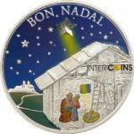 5 Diners 2011 Andorra - Bon Nadal
