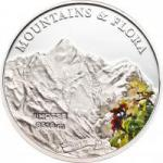 5 $ 2012 Palau - Berge & Pflanzen - Lhotse