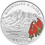 5 $ 2012 Palau - Berge & Pflanzen - Chimborazo