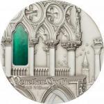 10 $ 2013 Palau - Tiffany Art - venezianische Gotik