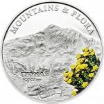 5 $ 2013 Palau - Berge & Pflanzen - Musala