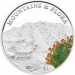 5 $ 2013 Palau - Berge & Pflanzen - Piz Palü