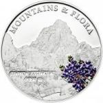 5 $ 2013 Palau - Berge & Pflanzen - Mount Whitney