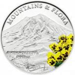 5 $ 2013 Palau - Berge & Pflanzen - Popocatepetl