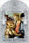 15 Diners 2012 Andorra - Sandro Botticelli - Madonna im Etui