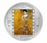 20$ 2012 Gustav Klimt - Portrait Adele Bloch-Bauer