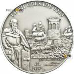 5 $ 2010 Cook Islands - John of Brienne