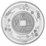 1,50 Euro 2008 Monnaie Kanei-Thuho