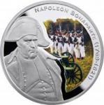 1 $ 2010 Niue Island - Napoleon Bonaparte