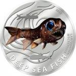 2 $ 2010 Pitcairn Islands - Tiefseefische - Lanternfish