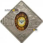 10$ 2011 Palau - Holy Windows - St. Petersdom