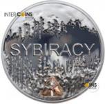 10 zl 2008 Polen - Sybiracy