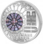 10$ 2011 Cook Islands - Windows of Heaven - Notre Dame